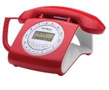 APARELHO TELEFONE INTELBRAS TC-8312