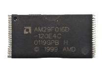 CI AM 29F016 SMD