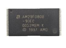 CI AM 29F080 B SMD