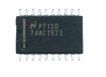 CI SN 74ACT573 SMD