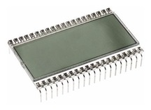 DISPLAY LCD  4   DIGITOS