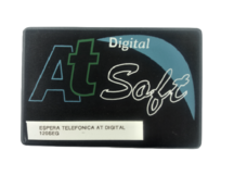 ESPERA TELEFONICA AT DIGITAL 120S