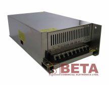 FONTE 24,0 VDC 20,0 A - METALICA