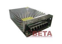 FONTE 24,0 VDC 5,0 A - METALICA