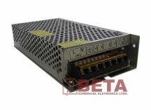 FONTE 5,0 VDC 20,0 A - METALICA