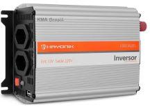 INVERSOR ELETRONICO 12V/1000W HAYONIK