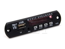 PLACA AMPLIFICADOR USB MP3 SEM BLUETOOTH