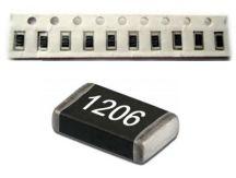 RESISTOR SMD 1206 100R