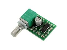 SHIELD MODULO AMPLIFICADOR DE AUDIO PAM8403-5V