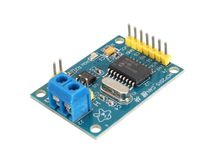 SHIELD MODULO ARDUINO CAN BUS MCP-2515