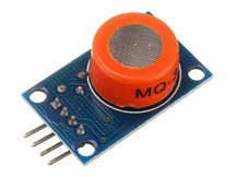 SHIELD SENSOR GAS MQ-3 ALCOOL / ETANOL