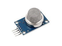 SHIELD SENSOR GAS MQ-8 HIDROGENIO