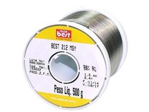 SOLDA BEST 212 MSY 50SN X 50PB 1,5MM (500G)