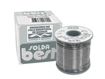 SOLDA BEST 235 MSY 10 40SN X 60PB 1,0MM (500G)