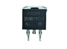 TRANSISTOR IRF 3205 SRB - SMD