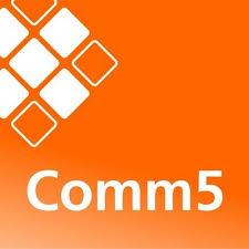 Comm 5